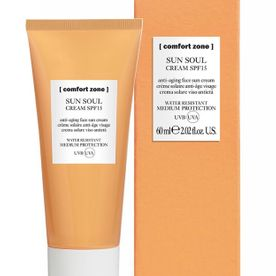 Comfort Zone Sun Soul cream face SPF 15