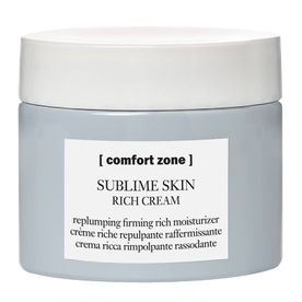 Comfort Zone Sublime skin rich cream