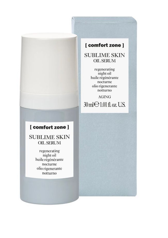 Comfort Zone Sublime Skin Oil Serum