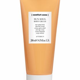 Comfort Zone Sun Soul aftersun body cream