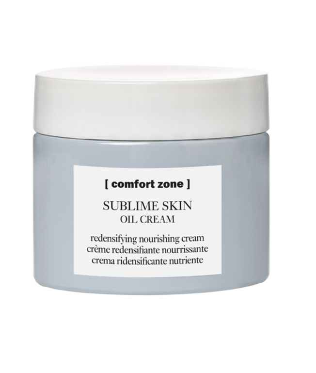 Comfort Zone Sublime Skin Oil Cream